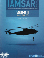 IMO IAMSAR Manual Vol.III