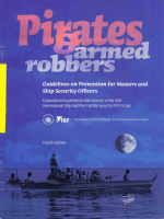 ICS+ISF Pirates & Armed Robbers (4th Ed., 2004)