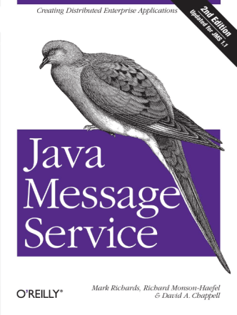 Java Message Service, 2nd Edition