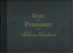 Williams and Packard - Gems of Penmanship
