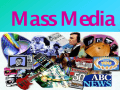mass media and sports
