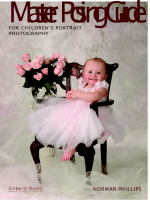 Master Posing Guide for Children s Portrait Ph