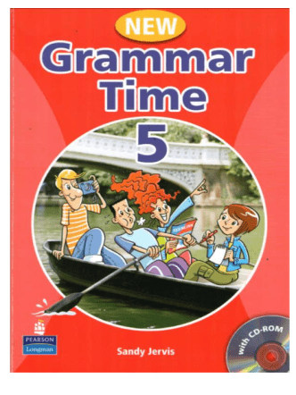 New Grammar Time 5-book-reduced