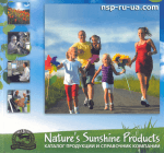 Natures Sunshine Catalog