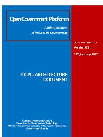 OGPL Architecture