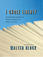 chose liberty block
