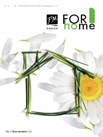 FM For Home 2011