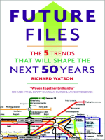 [Richard Watson] Future Files The 5 Trends That W(BookFi.org)