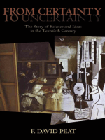 [F. David Peat] From Certainty to Uncertainty The(BookFi.org)