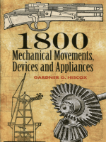 [Gardner D. Hiscox] 1800 Mechanical Movements, Dev(BookFi.org)