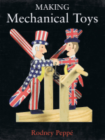 [Rodney Peppe] Making Mechanical Toys(BookFi.org)