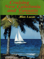 Cruising New Caledonia and Vanuatu 1981 Lucas 0725510676