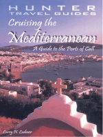 Cruising The Mediterranean 2ed 2006 Ludmer 1588435865
