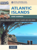 Imray Atlantic Islands 4ed 2004 Hammick 0852887612