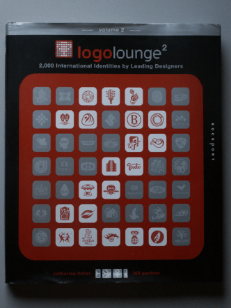 Logo Lounge Book 2