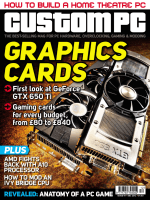 Custom PC (UK) Issue N.111 - December 2012
