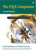 Latex Companion, 2nd Edition. 2004