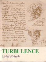 Frisch U. Turbulence, The Legacy Of A.N. Kolmogorov (Cup, 1995)