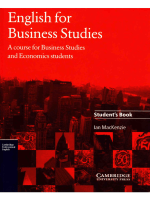 MacKenzie I. - English for Buisness Studies (1997)(en)