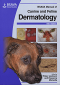 BSAVA Manual Canine and Feline Dermatology