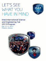 IntelISEF2013-FinalProgram