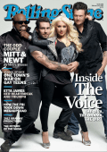 Rolling Stone 2012-02-16-February-№1150