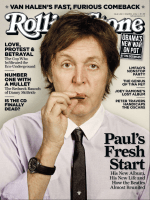 Rolling Stone 2012-03-01-March-№1151