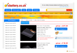 DELL Vostro V13 Laptop Battery Replacement