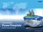 ThemeGallery PowerTemplate2