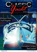 Classic Yacht May-June 2013