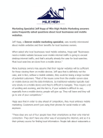 denver mobile marketing agency