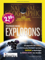 National Geographic France 160 2013-01