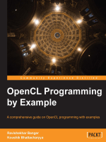 OpenCL Programming by Example [eBook]