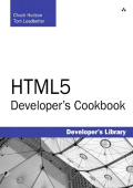 HTML5 Developer 39 s Cookbook