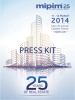 Press Kit MIPIM 2014 version light- UK