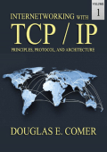 internetworking with tcp-ip volume one