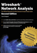 Wireshark Network Analysis The Official Wireshark Certified Network Analyst Study Guide