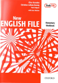 New English File - Elementary Workbook