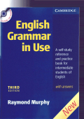 Murphy-English-Grammar-in-Use-3-edition