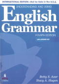Understanding and Using English Grammar (with Answer Key and Audio CDs) (4th Edition)[A4]