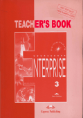 Enterprise 3 Teacher`s Book