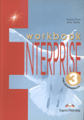 Enterprise pre-intermediate 3 workbook