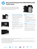 Information - Product documentation - Hewlett Packard