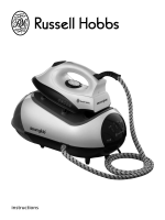 Important Safeguards - Russell Hobbs
