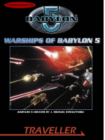 Warships of Babylon 5 - Free Game Manuals