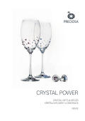 CRYSTAL POWER - Preciosa