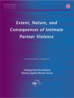 Extent, Nature, and Consequences of Intimate Partner Violence