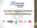 London Language Institute ESL