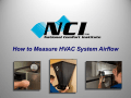 How to Measure HVAC System Airflow - Midwest Residential Energy