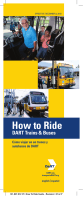 How to Ride - Dart